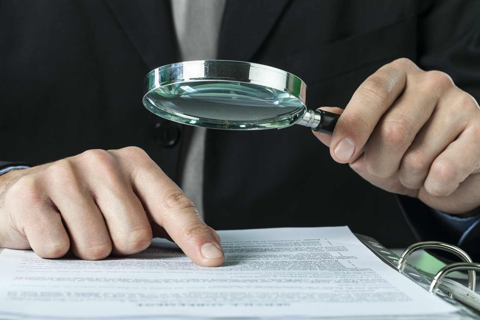 Forensic Audit Market Top 5 Company Profiles Analysis 2019