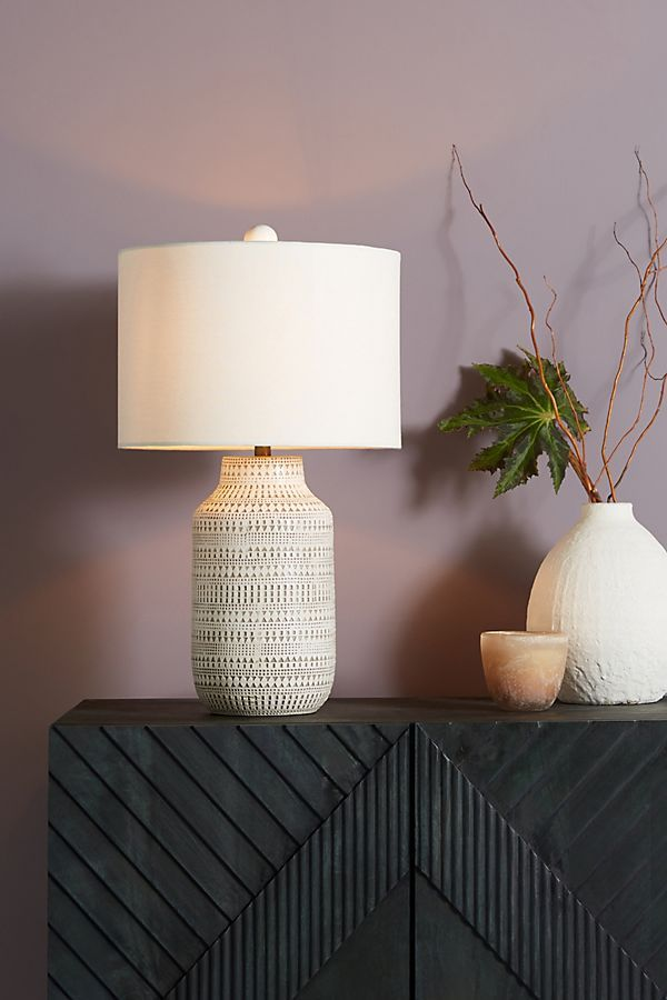 Wren Table Lamp Boho Table Lamps Table Lamp Lamp