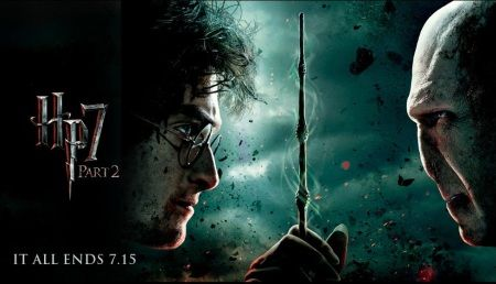Entertainment Articles Movies Television Celebrity News More Harry Potter Deathly Hallows Part 2 Harry Potter Divergent