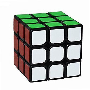 Rubik\'s Cube YongJun Smooth Speed Cube 3*3*3 Speed Professional ...