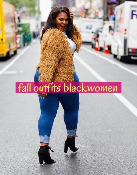 Fall Is Here And We Have Created A List Of