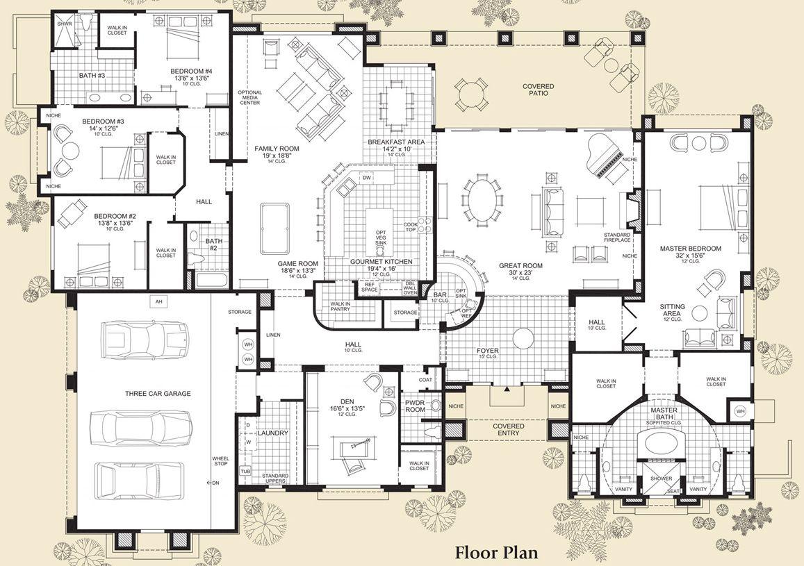 New Luxury Homes For Sale In Scottsdale Az Saguaro