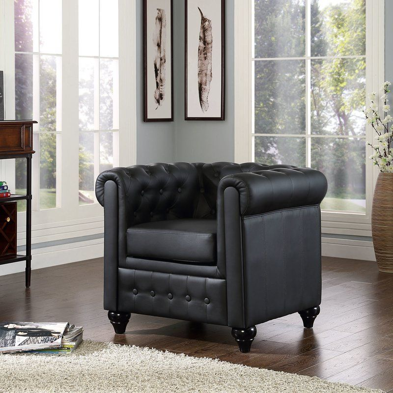Earl Armchair Furniture Living Room Chairs Overstuffed Chairs