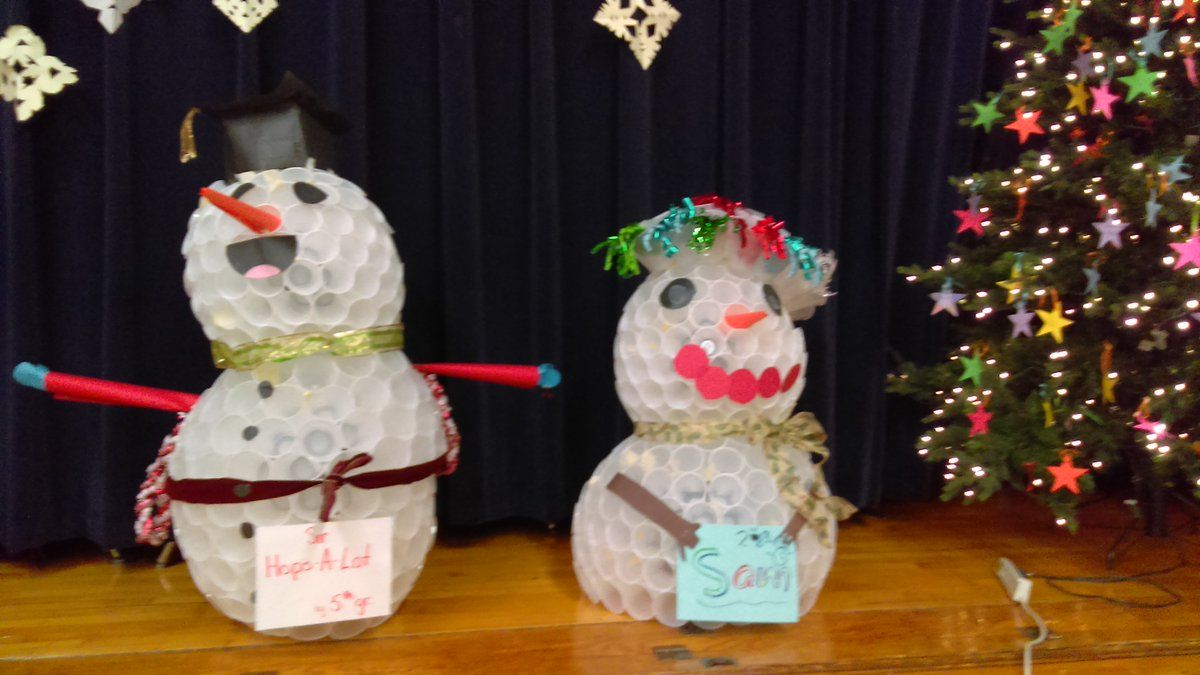 Lcps cafe lcpscafe we love these decorations at