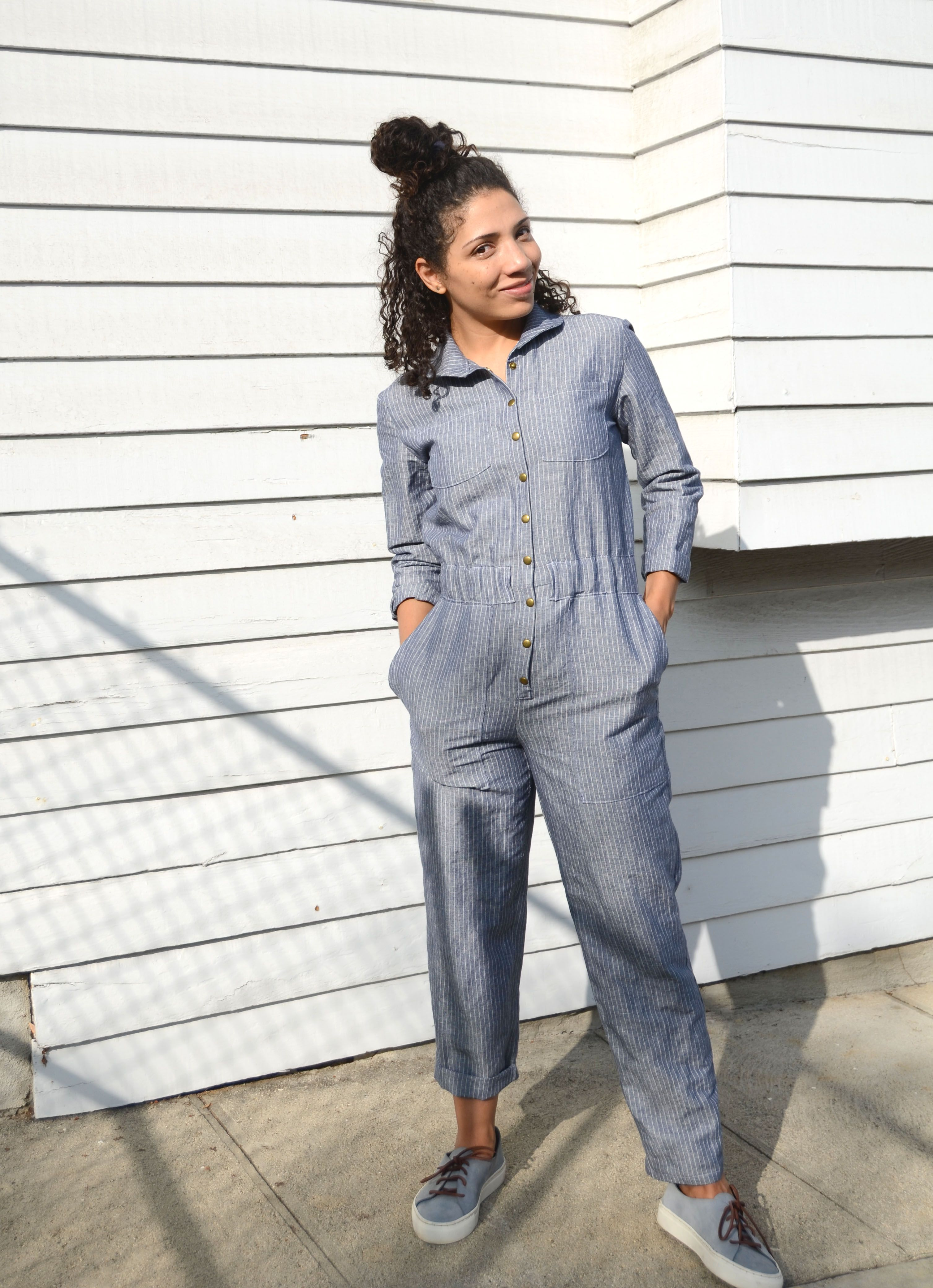 Boiler Suit Sewing Pattern : boiler, sewing, pattern, Boiler, Pattern, Testing, Jasika, Nicole, Pattern,, Suit,, Sewing, Patterns