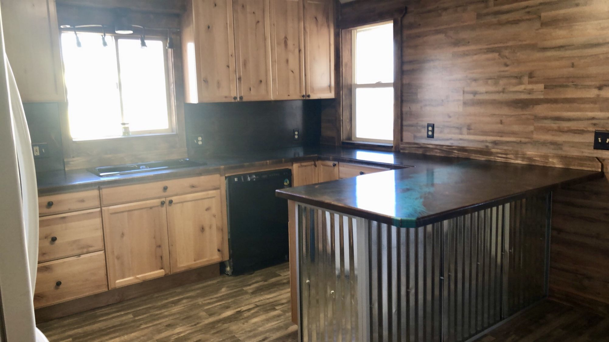 Knotty Alder Dune Canyon Creek Cabinets New Kitchen House Plans Kitchen