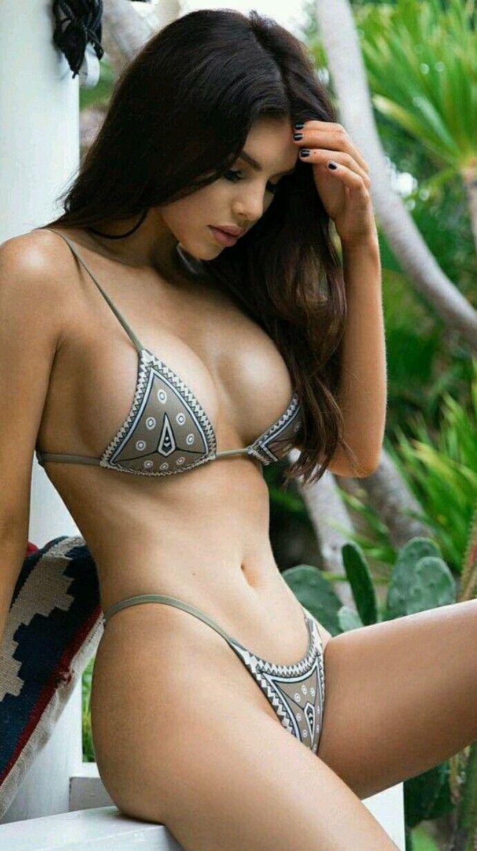 Graeme Black In Bikini