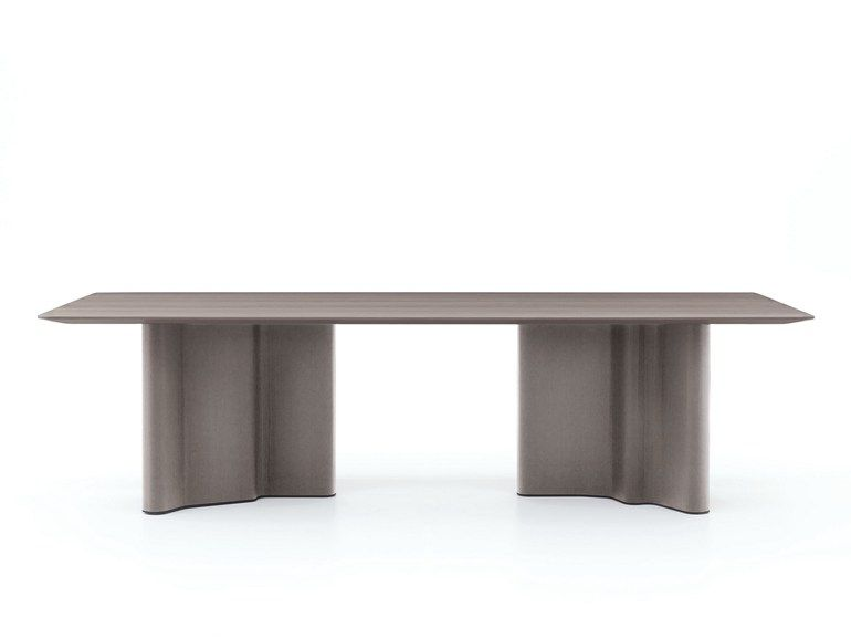 Table Lou Dining By Minotti Furniture Dining Table Dining Table