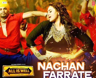 Nachan Farrate All Is Well 2015 Kanika Kapoor Meet Bros Anjjan Full Mp3 Song Download Mp3 Song Download Mp3 Song Songs