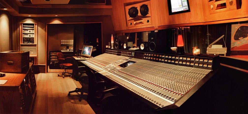 CLASP featured at Nashville Recording Summit