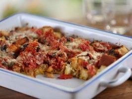 recipe: roasted tomato vinaigrette bobby flay [20]