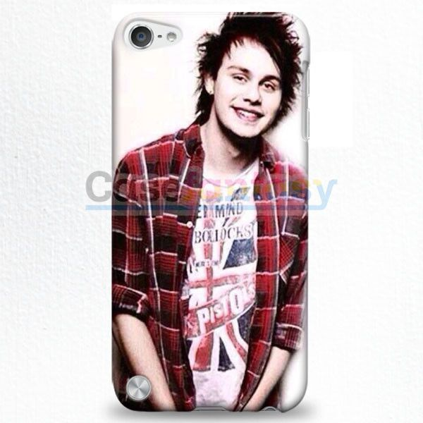 Michael Clifford 5 Seconds Of Summer iPod Touch 5 Case | casefantasy