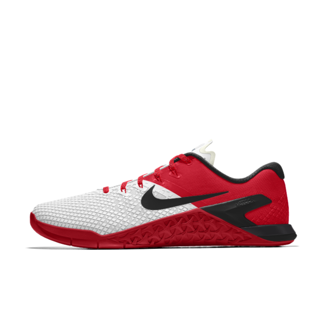 09e8fd039029 The Nike Metcon 4 XD By You Custom Cross Training Weightlifting Shoe ...