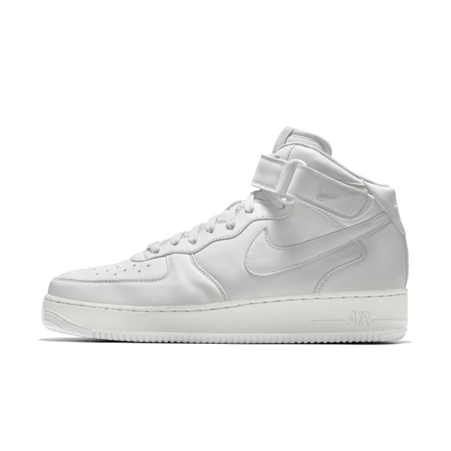 nike air force 1 mid donna