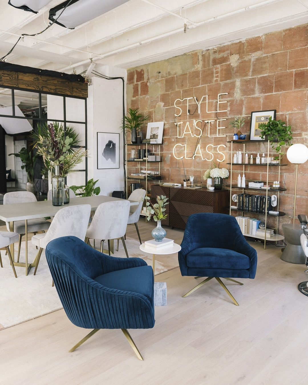 Queer Eyes Spectacular New Loft In Collaboration With West Elm