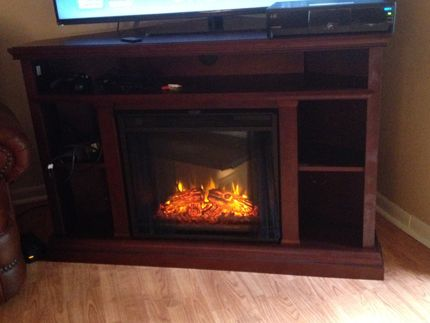 Electric Fireplace Repair Replacing Your Flame Rod Electric