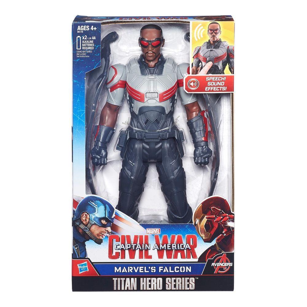 Marvel/'s Falcon Redwing Flyer Marvel Avengers Captain America Civil War