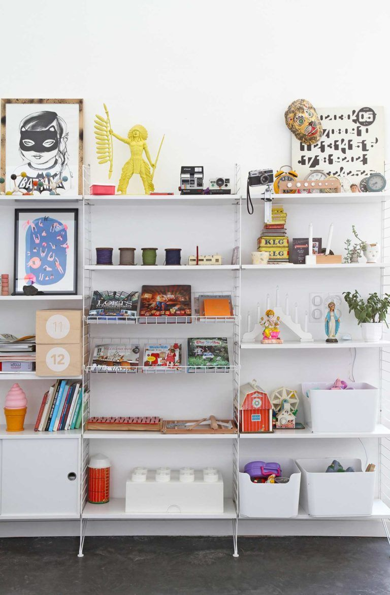 37 Idees D Etagere Et Bibliotheque Modulable Bibliotheque Modulable Bibliotheque Etagere