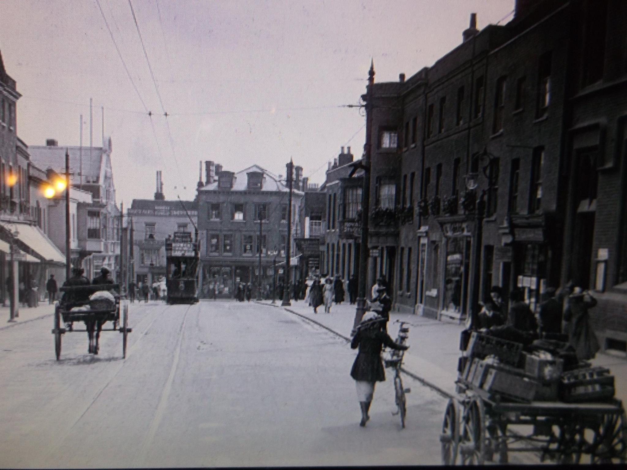 Head Street