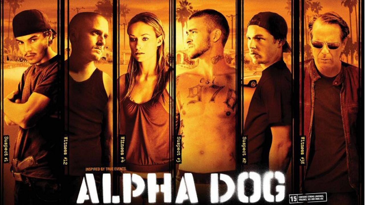 Alpha Dog Dog Movies Alpha Dog Movie Posters