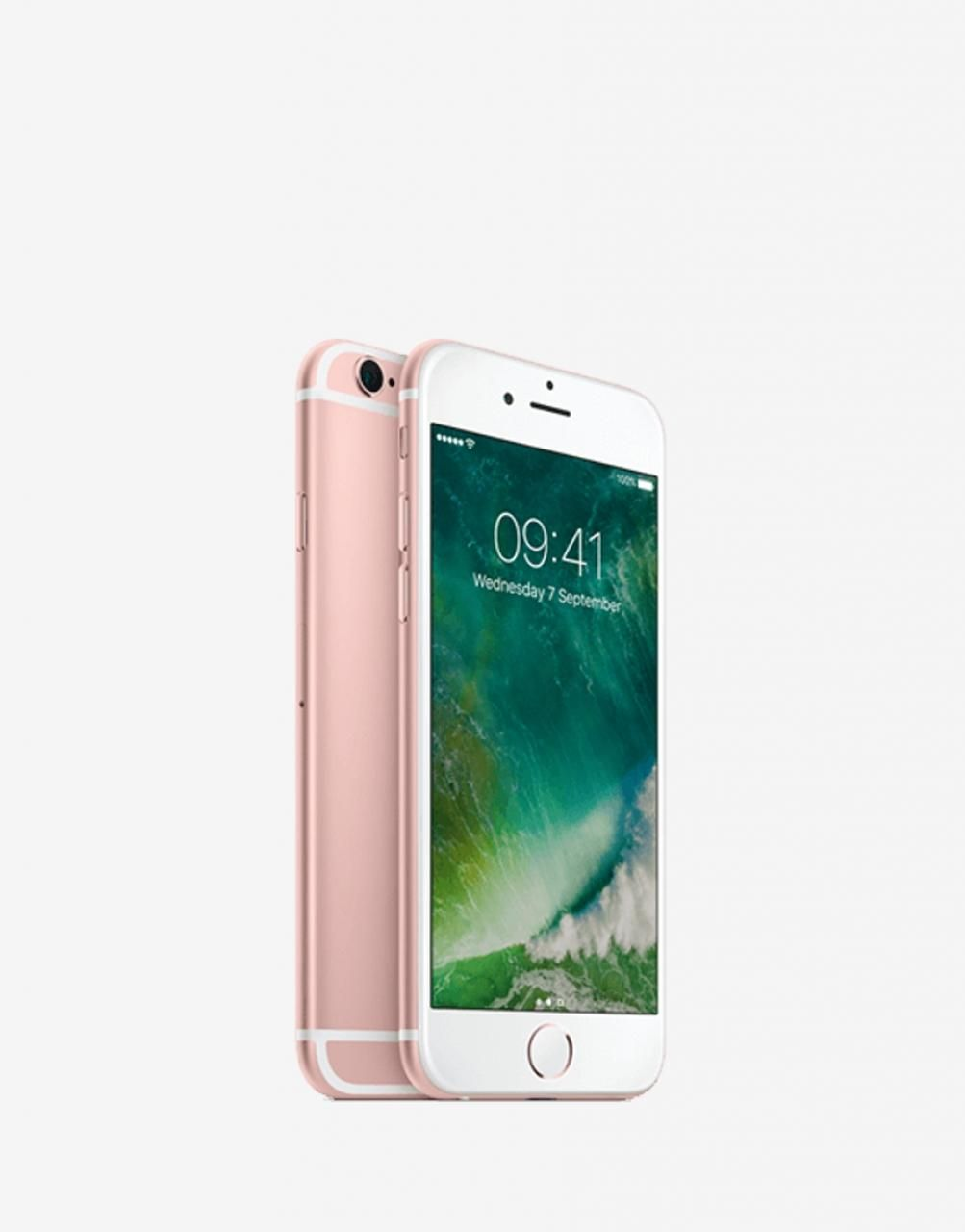 Ip6s64rg Iphone 6s Rose Gold Mobile Phone Price Apple Iphone 6s