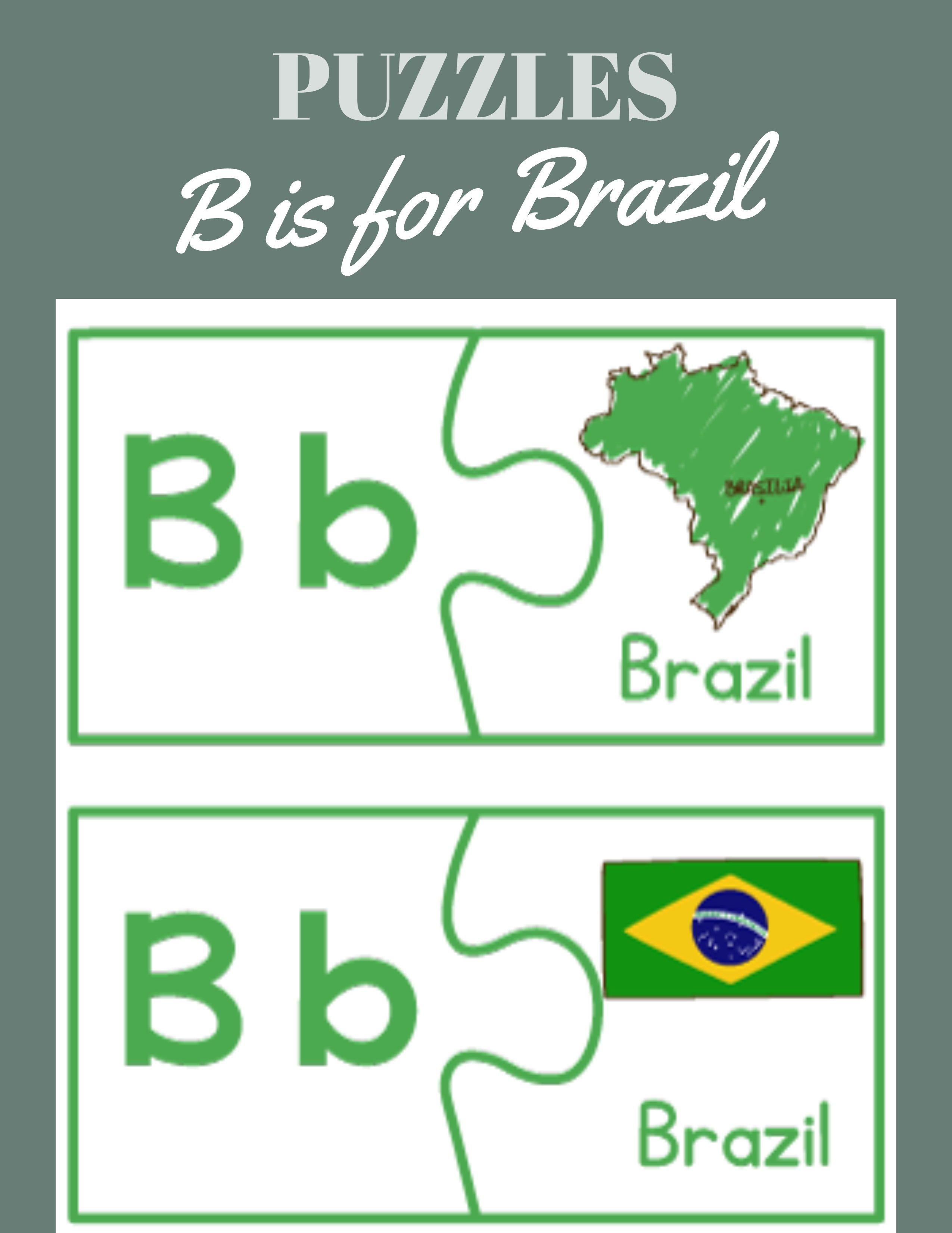 Brazil Activities