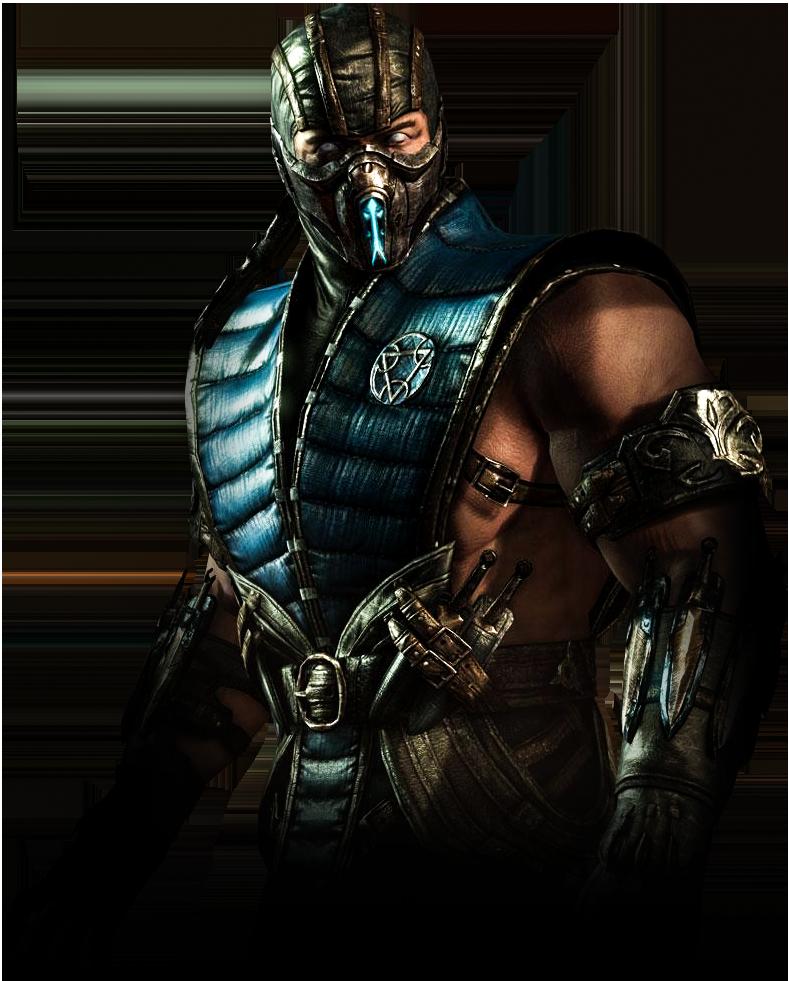Sub Zero Gallery Mortal Kombat Wiki Fandom In 2021 Mortal Kombat Sub Zero Costume Mortal Kombat 4
