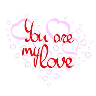 You Are My Love Pinterest Symbols And Timeline