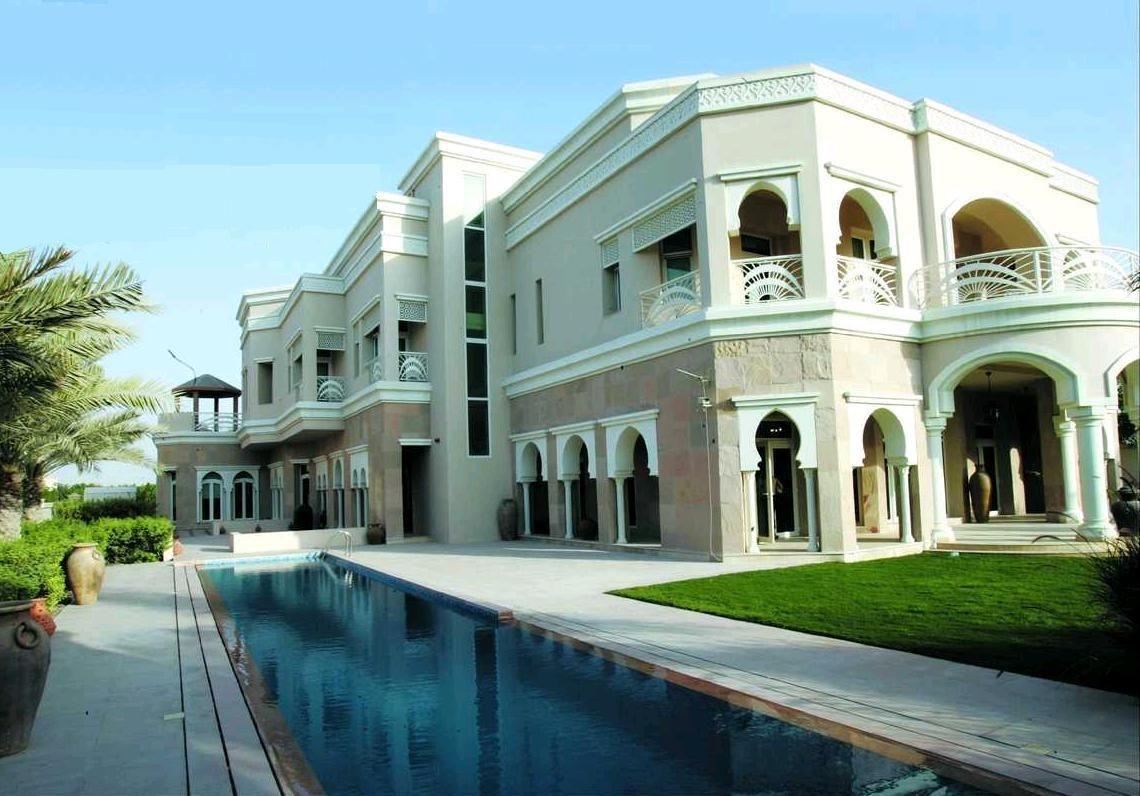 Dubi houses fahad inc dubai villa for sale for dh57 for Luxury places in dubai