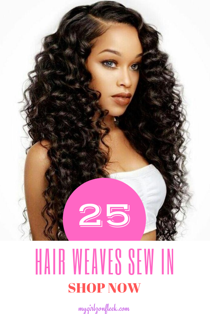 Sew In Ideas : ideas, Looking, Great, Weave, Hairstyles, Ideas?, Check, Wedding, Hairstyles,, Black, Curly, Styles, Naturally
