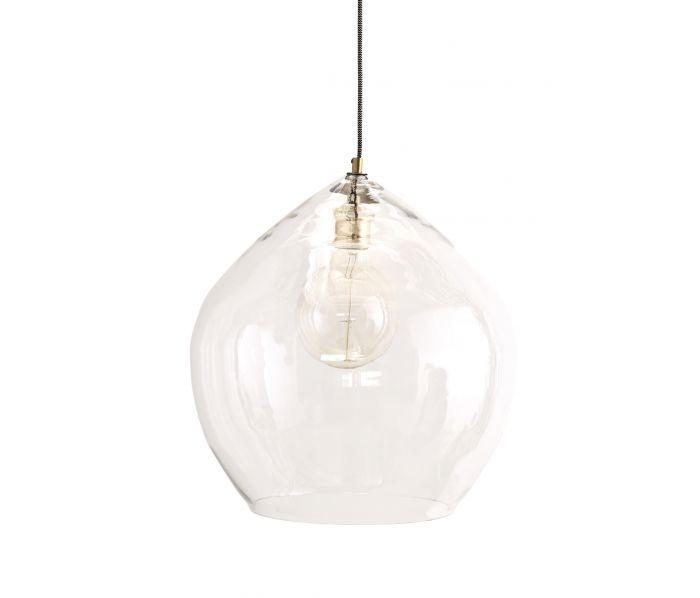 madam stoltz hanglamp glas deens deens design pinterest