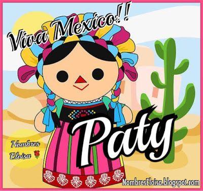 Nombres Eloisa Munequita Rosa Mexicana Con Nombres Munequitas Mexicanas Con Nombres Imagenes Patrias Con Nombres Imagenes Patrias Mexicanas
