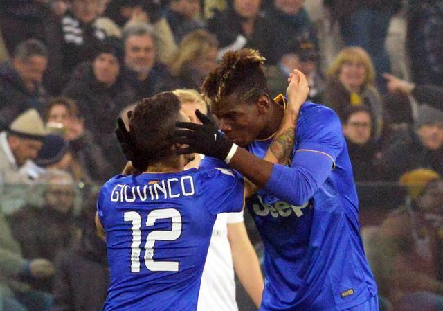 Coppa Italia, Juventus ai quarti - Sport - Ansa.it