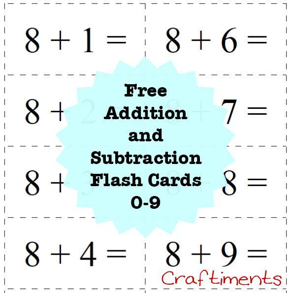 Addition Facts Worksheet. Adding By Addition Math Worksheets With ...