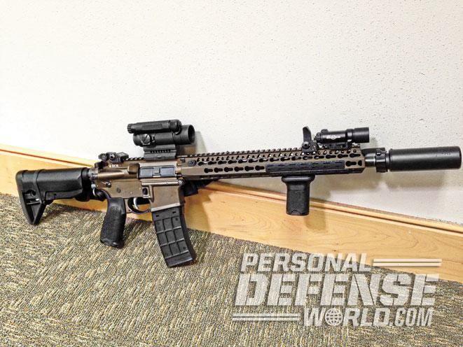 Home Defense, Home Defense Gun, Home Defense Handgun, Home