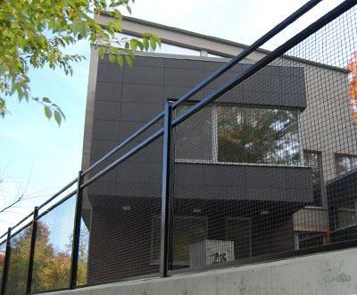 Pin By Shop Botanik On Elements Gate Walk Modern Backyard Fence Design Backyard Fences