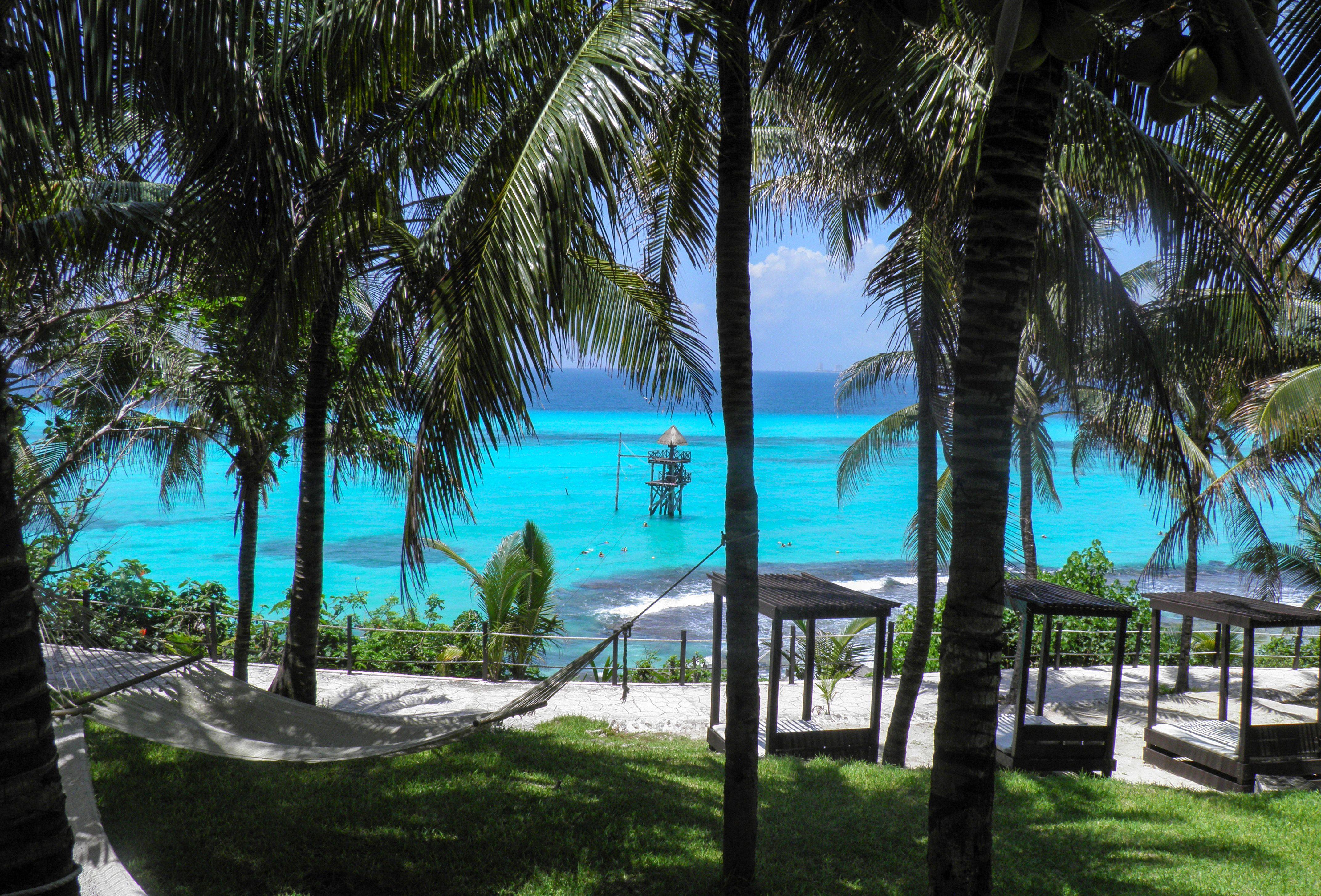 Isla das Mujeres - Cancun