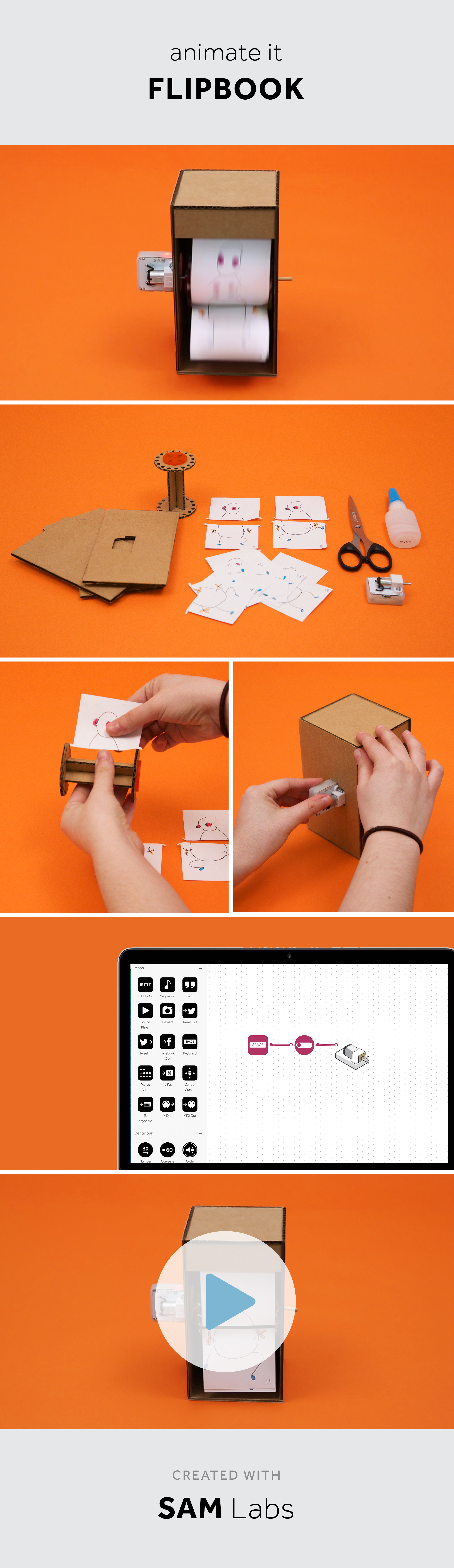 Create your own flip book and save yourself the flipping find out create your own flip book and save yourself the flipping find out more at solutioingenieria Image collections