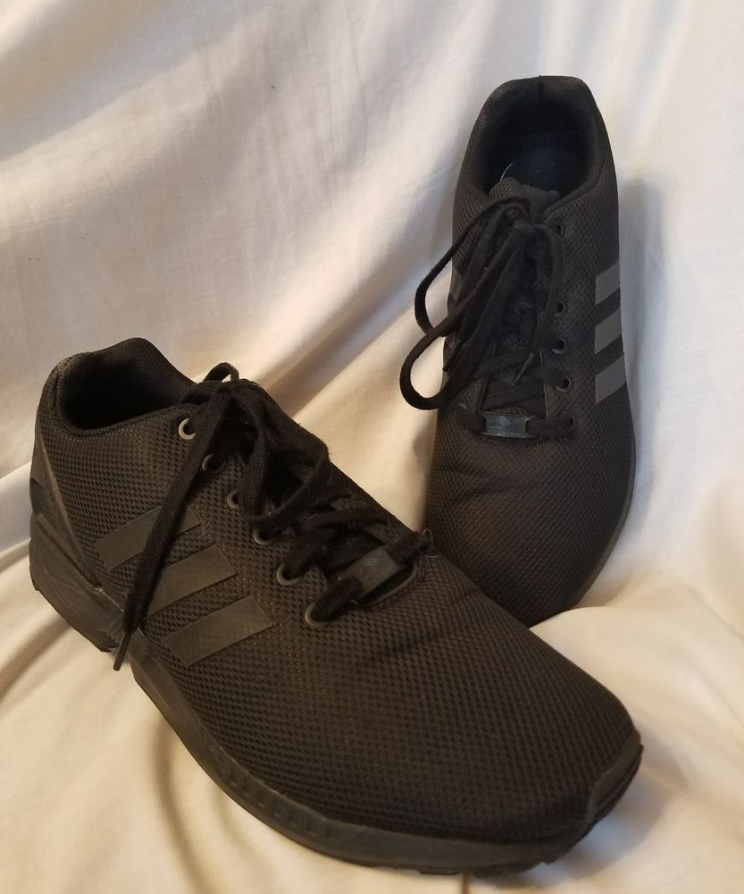 Adidas Originals Torsion ZX Flux mens shoes sz 11.5 M all