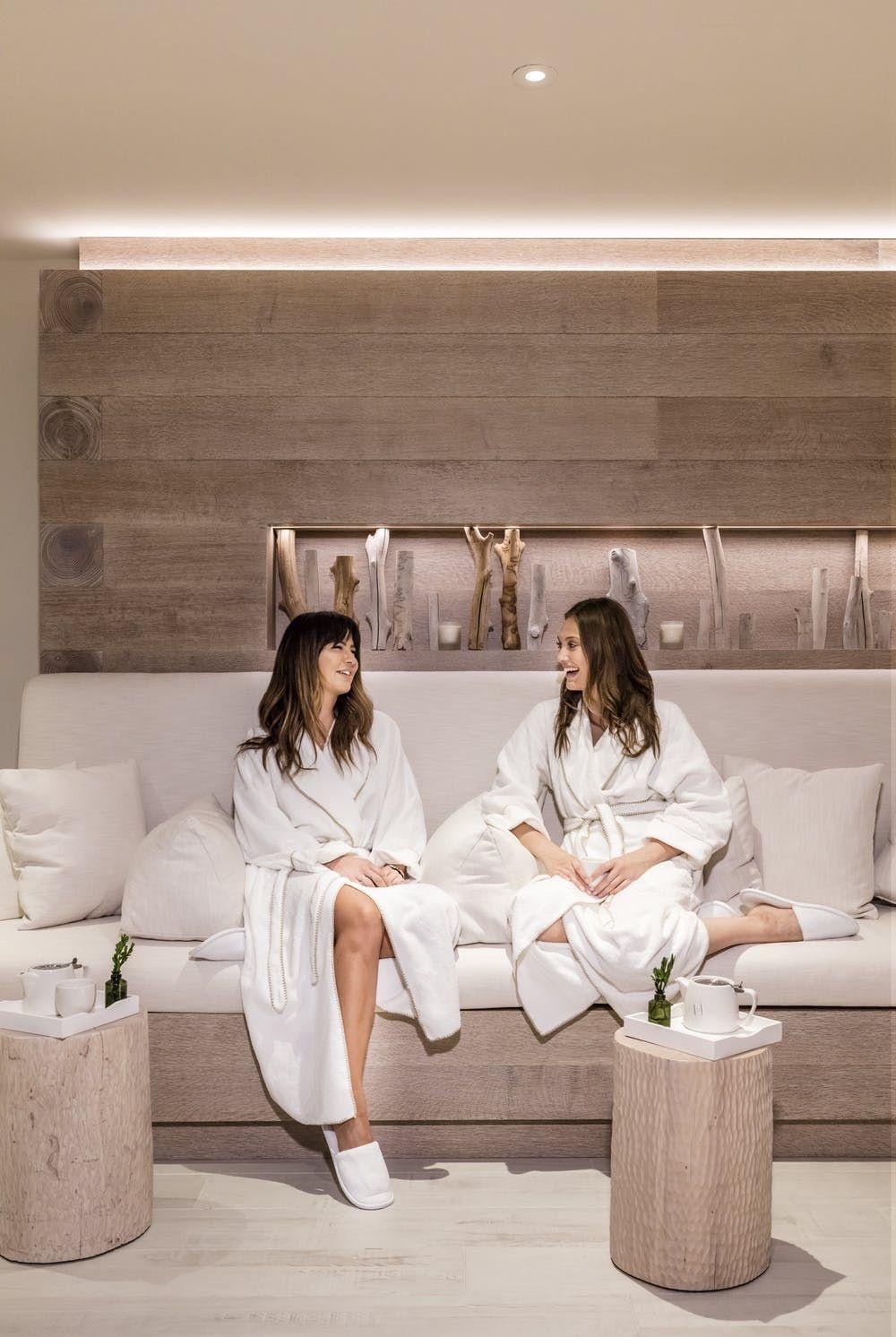 the best relaxing bachelorette party ideas for low-key brides   brit