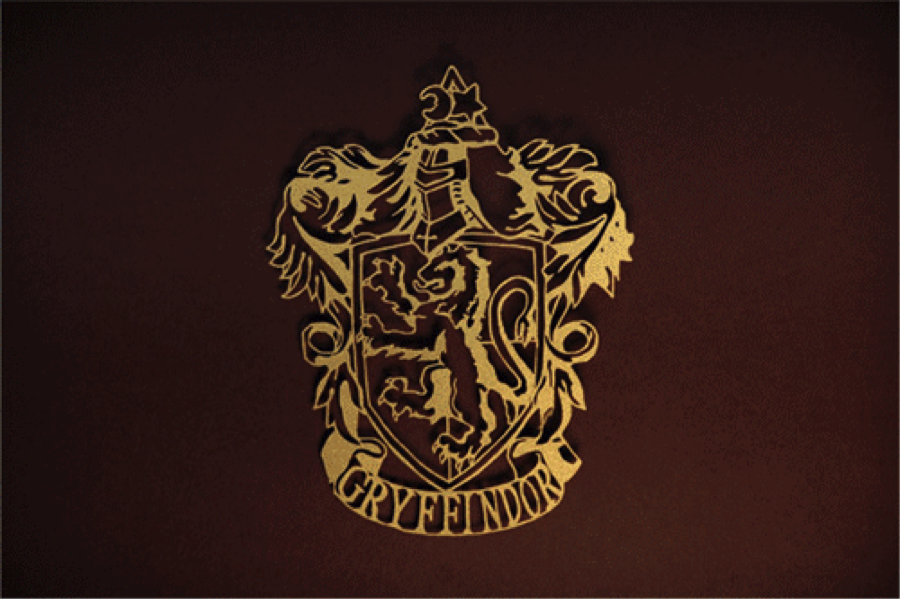 Gryffindor, Pottermore Placed Me In Gryffindor