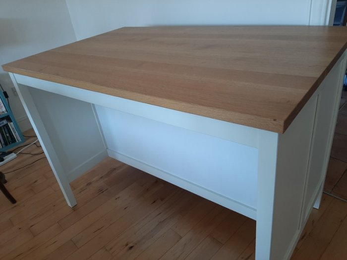 Ikea Kitchen Island Bench For Sale In Delgany Wicklow From Tmary In 2020 Ikea Kitchen Island Kitchen Island Bench Ikea Kitchen