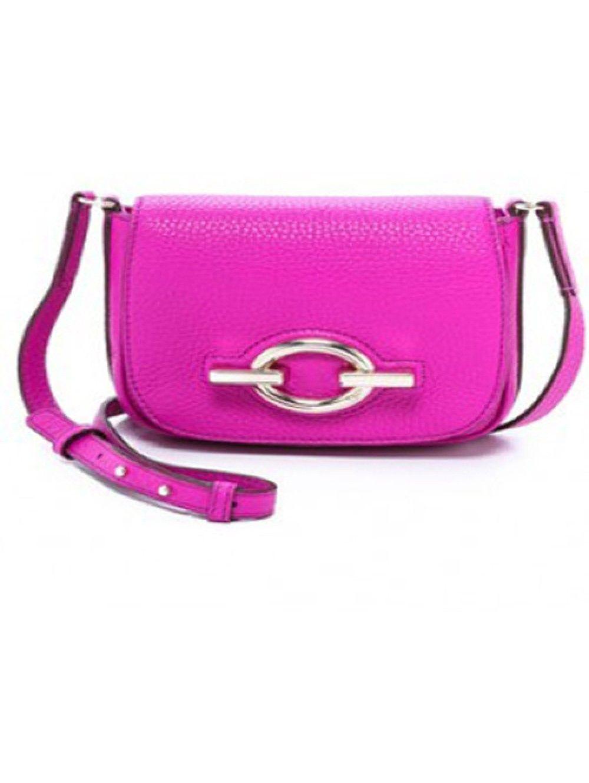 Diane Von Furstenberg Sutra Cafe Mini Bag