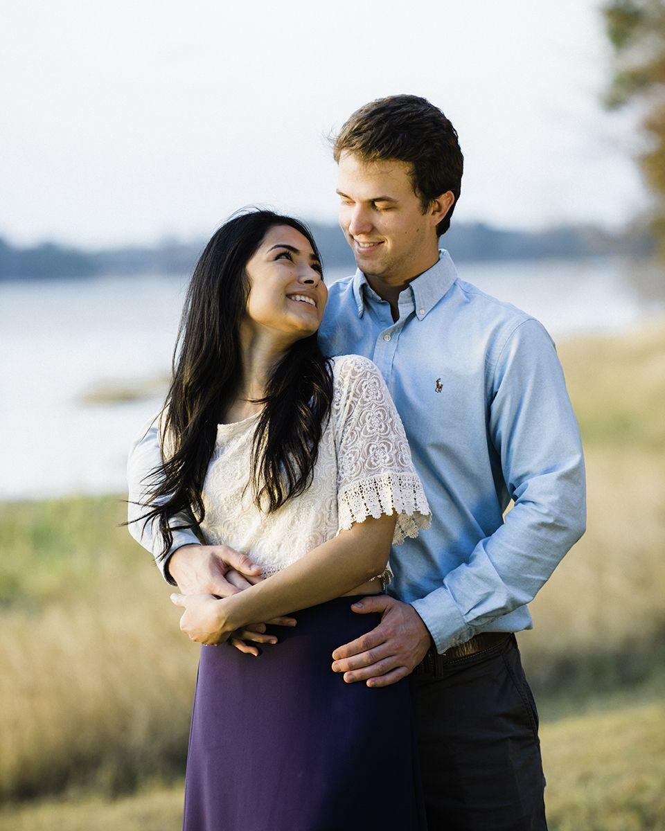 forskning spørsmål for online dating