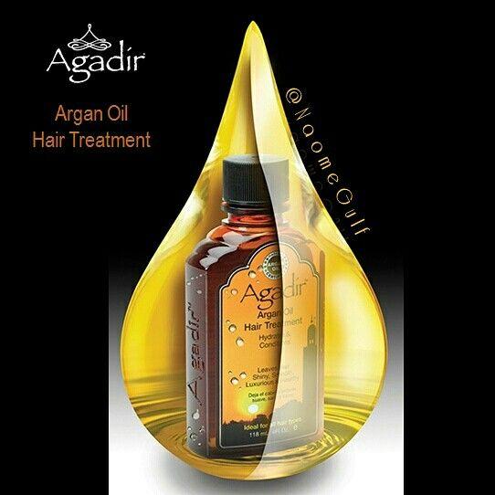 زيت الأرغان من شركة اغادير الوصف بلسم خفيف يتكون من زيت الارغان الصافي 100 يحتوي على Oil Treatment For Hair Argan Oil Hair Treatment Argan Oil Hair