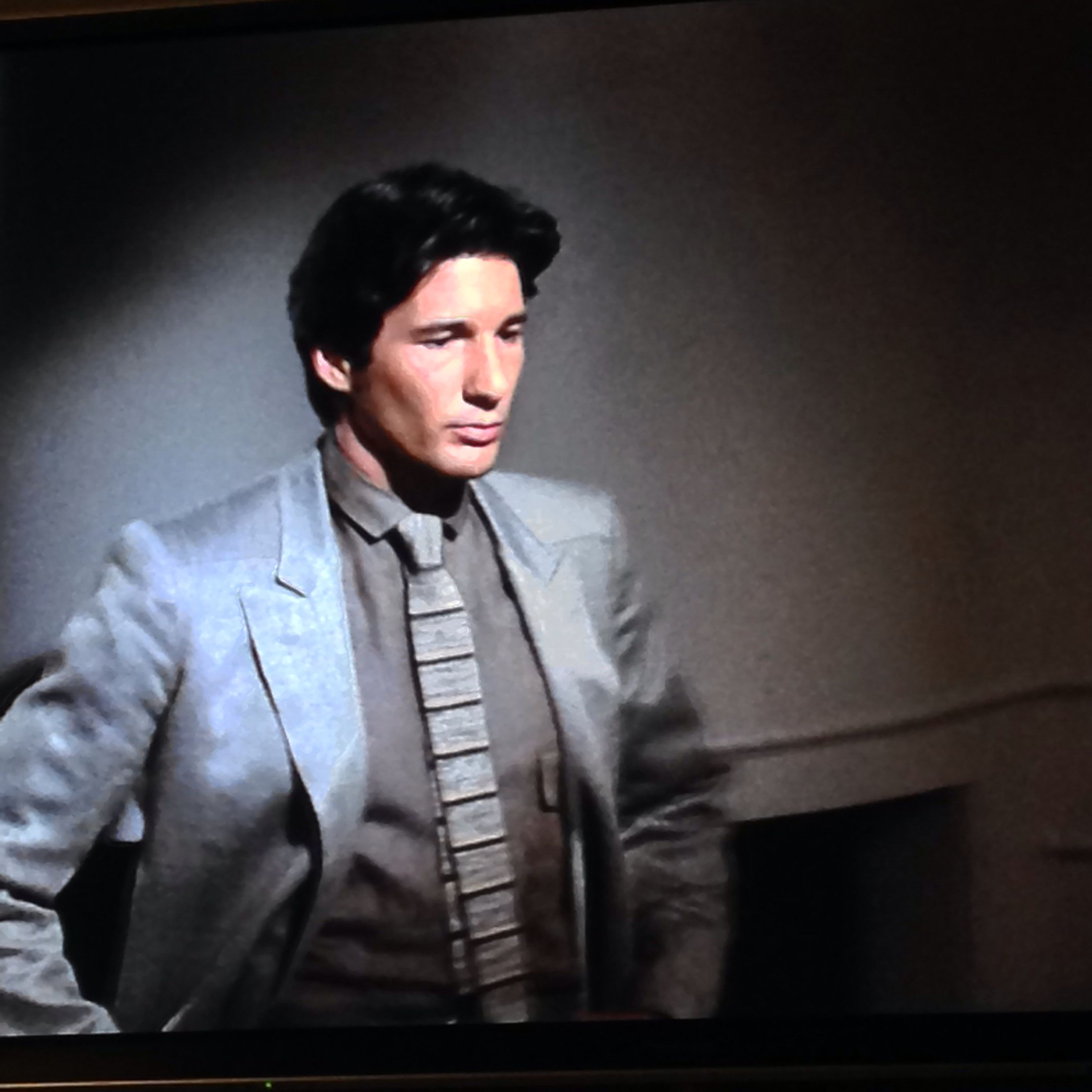 Richard gere american gigolo richard gere pinterest richard