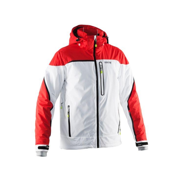 Iron Softshell Jacket