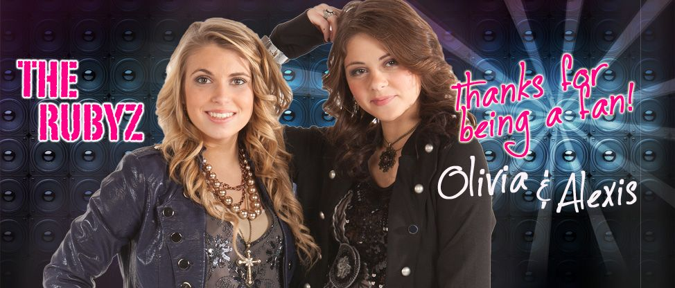 the rubyz from ishine knect   Christian music, Music, Tween