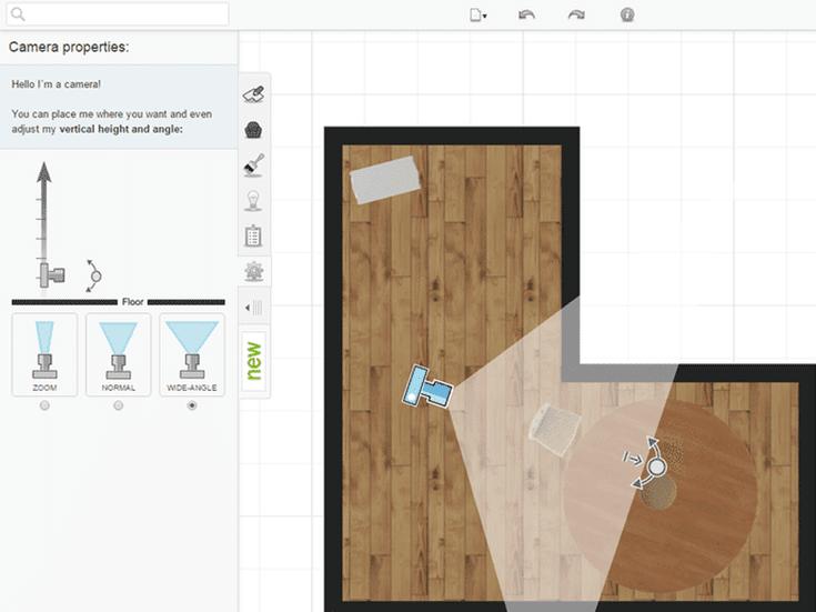 5 Free Online Room Design Software Applications Room Design