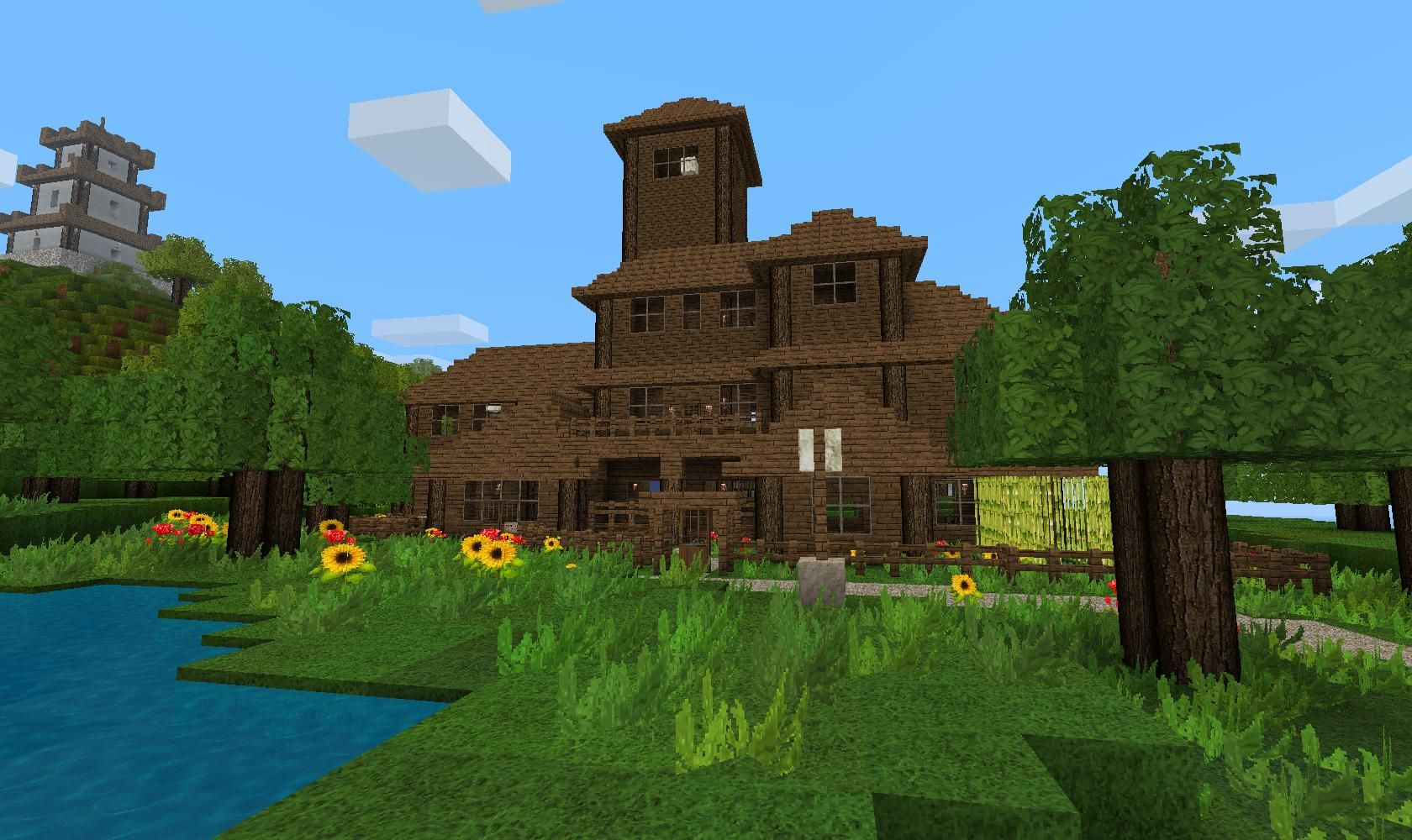 House  Villa And A Ship  100  Legit   26 Images   - Screenshots - Show Your Creation